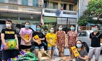 Người Việt tại Malaysia sẻ chia, chung sức hướng về miền Trung