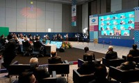 Xây dựng APEC vì một tương lai tự cường, thịnh vượng chung