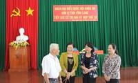 Quốc hội đã quyết 63.000 tỉ đồng cho giao thông đồng bằng sông Cửu Long