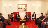 Việt Nam – Trung Quốc thúc đẩy hợp tác phòng chống tội phạm