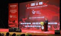 """Đổi mới sáng tạo với chủ đề """"Số hóa đầu tư khởi nghiệp khu vực ASEAN"""""""