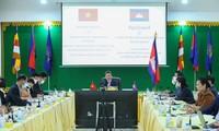 Campuchia sẵn sàng tăng cường kết nối giao thông vận tải với Việt Nam