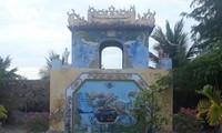 Bình Thuận giữ gìn và phát huy giá trị di tích đình làng