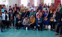 Câu lạc bộ hát Then – đàn Tính ở Tây Nguyên