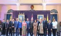 Kỷ niệm 93 năm quốc khánh Thái Lan
