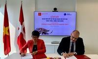 Đan Mạch hỗ trợ tăng cường giáo dục về liêm chính cho thanh niên Việt Nam