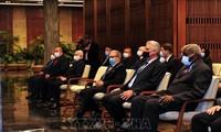 Cuba kỷ niệm 60 năm quan hệ ngoại giao với Việt Nam