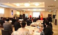Các doanh nghiệp Nhật Bản tìm hiểu về môi trường đầu tư ở Việt Nam