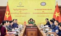 Các ngân hàng thương mại của Việt Nam tại Campuchia đã đóng góp cho sự phát triển kinh tế Campchia
