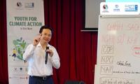 Việt Nam nỗ lực cùng  thế giới, góp phần giảm nhẹ BĐKH toàn cầu