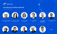 Công bố Giải thưởng toàn cầu VinFuture dành cho khoa học và công nghệ