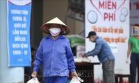 """Ấn Độ triển khai mô hình """"ATM gạo"""" hỗ trợ người nghèo giống Việt Nam"""
