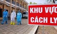 Việt Nam ghi nhận thêm 3 ca nhiễm COVID-19