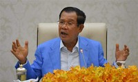 Lịch sử mãi ghi danh tình đoàn kết quốc tế Việt Nam - Campuchia