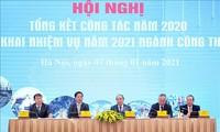 Thủ tướng Nguyễn Xuân Phúc: Việt Nam quyết giảm thặng dư thương mại với Mỹ