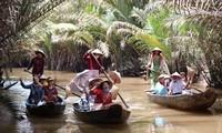 Doanh nghiệp du lịch ĐBSCL nỗ lực giữ chân du khách