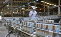 Thêm 2 đơn vị được cấp mã giao dịch xuất khẩu sản phẩm sữa sang Trung Quốc