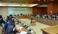 Hợp tác Pháp - Việt về ứng phó với thách thức y tế trong  tình hình mới