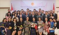 Người Việt tại Indonesia: Đại hội Đảng nâng cao vị thế Việt Nam trên trường quốc tế