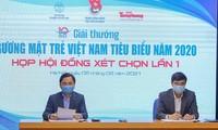 20 đề cử Gương mặt trẻ Việt Nam tiêu biểu vào vòng bình chọn trực tuyến