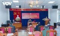Bầu cử Quốc hội và Hội đồng nhân dân: Các địa phương tổ chức Hội nghị hiệp thương lần thứ nhất