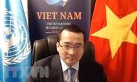 Việt Nam tái khẳng định cam kết hợp tác quốc tế chống khủng bố toàn cầu