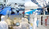 Kiên định mục tiêu kép phát triển sản xuất và đảm bảo sức khỏe nhân dân