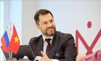 Cộng hòa Udmurtia quan tâm thúc đẩy quan hệ thương mại với Việt Nam