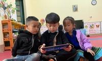 Thực tế ảo tăng cường- Xóa dần khoảng cách số trong giáo dục Việt Nam