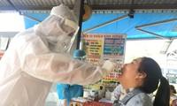 Việt Nam có thêm 12 ca mắc COVID-19