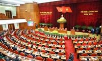 Thông báo Hội nghị lần thứ hai Ban Chấp hành Trung ương Đảng khoá XIII