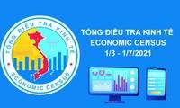 Doanh nhân, doanh nghiệp - Nhân tố quan trọng quyết định hiệu quả Tổng điều tra kinh tế  2021