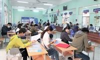 Thành phố Hồ Chí Minh đào tạo nghề miễn phí cho người lao động bị ảnh hưởng bởi dịch COVID-19