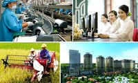 Triển vọng kinh tế Việt Nam: Tích cực trong trung hạn và dài hạn
