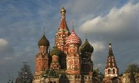 Chính quyền địa phương Nga cảm ơn sinh viên Việt Nam giúp người gặp nạn
