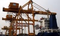 Tân Cảng Hải Phòng – đơn vị dẫn đầu Việt Nam về khai thác cảng