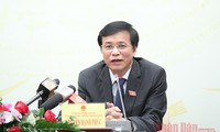 Khai mạc kỳ họp thứ XI Quốc hội khóa XIV khai mạc ngày 24/3 sẽ kiện toàn một số chức danh lãnh đạo Nhà nước