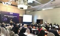 Tăng cường quản lý thương mại điện tử trên mạng xã hội tại Việt Nam
