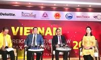 Tỉnh Bình Dương đẩy mạnh xúc tiến đầu tư với Thái Lan