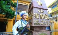 Các hành động của Trung Quốc ở Biển Đông là vi phạm luật pháp quốc tế