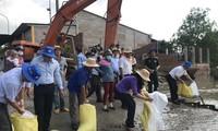 Kỷ niệm ngày truyền thống ngành thủy sản Việt Nam: Đồng bằng sông Cửu Long thả cá vào môi trường tự nhiên