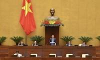 Đại biểu Quốc hội ủng hộ Hà Nội tăng số lượng đại biểu Hội đồng nhân dân chuyên trách