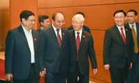 Quốc hội bầu ông Phạm Minh Chính giữ chức Thủ tướng Chính phủ