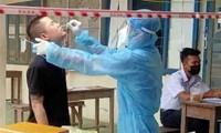 Việt Nam ghi nhận 6 ca mắc COVID-19 được cách ly ngay khi nhập cảnh