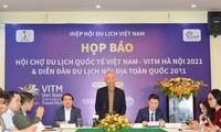Diễn đàn du lịch nội địa toàn quốc 2021 sẽ diễn ra ở Ninh Bình