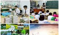 Phấn đấu tăng trưởng khu vực dịch vụ khoảng 7-8%