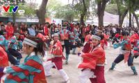 Sôi nổi lễ hội Việt – Nhật tại Thành phố Hồ Chí Minh