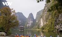 Ninh Bình - Điểm du lịch an toàn trong giai đoạn dịch COVID-19