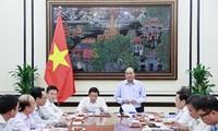 Chủ tịch nước chủ trì họp đánh giá thực hiện các Quyết định của Thủ tướng Chính phủ
