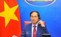 Tăng cường quan hệ hữu nghị đặc biệt Việt Nam - Cuba